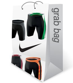 Nike Jammer Swimsuit Swimsuit Grab Bag
