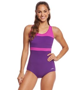 10361049cd4e0 Women s Water Aerobics Swimwear at SwimOutlet.com