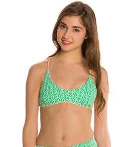 Seea Pavones Porto Bikini Top