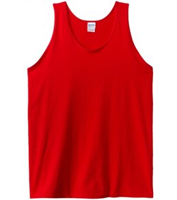 Ultra Cotton Adult Tank Top