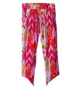 Billabong Girls' Desert Dreamz Woven Beach Pant (4yrs-6yrs)