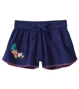 Roxy Kids Girls' RG Coronado Soft Short (6mos-24mos)