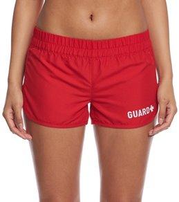 Sporti Guard Women's Cruiser Short