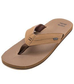 Billabong Men's All Day Impact Flip Flop