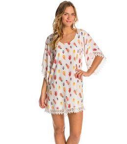 Lucy Love Flock Together In Heaven Tunic