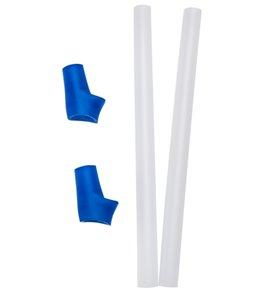 Camelbak eddy Bottle Accessory - 2 Bite Valves/2 Straws