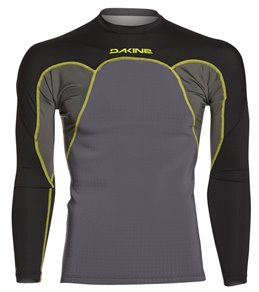 Dakine Men's Storm Snug Fit Long Sleeve Rashguard