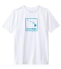 Dakine Men's H2O-Man Short Sleeve Surf Shirt
