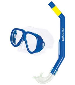 Body Glove Quest Kid's Mask/Snorkel Set