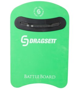 Dragsett Adjustable Resistance Kickboard