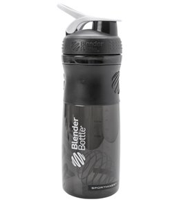 BlenderBottle SportMixer Tritan Grip 28oz Bottle