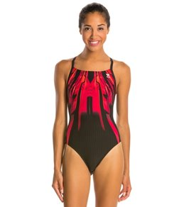 TYR Bravos Diamondfit One Piece Swimsuit