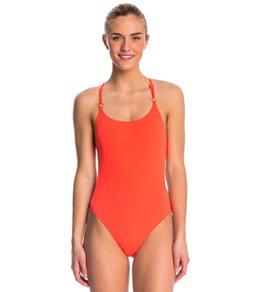 Lo Swim Annie Training One Piece Swimsuit