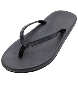Indosole Women's Double 6 Flip Flop