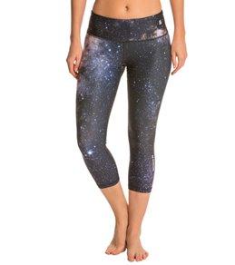 HARDCORESPORT Women's Galaxy Bam Crop Pant