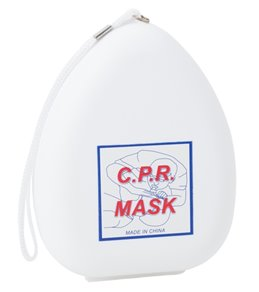 LINE2Design Lifeguard Rescue Mask with O2 Inlet