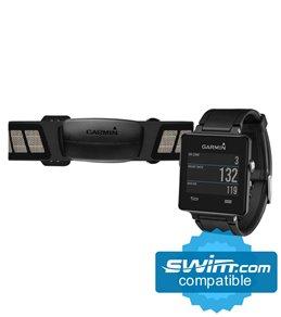 Garmin Vivoactive Multisport GPS Watch with Heart Rate Monitor