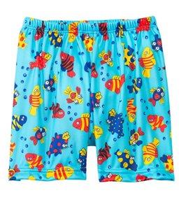 Sporti Fish Swim Diaper Trunks