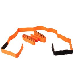 Kemp USA Velcro Spine Board Straps