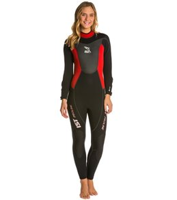 IST Sports Women's 3mm Diving Wetsuit
