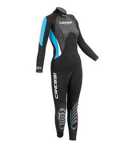 Cressi Women's Morea Diving Wetsuit