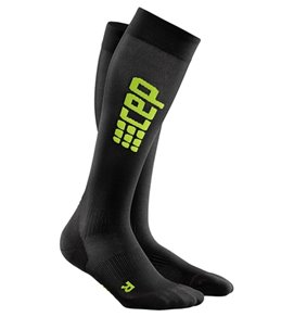 CEP Men's Progressive+ Ultralight Run Socks