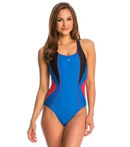 Aqua Sphere Chelsea One Piece Swimsuit
