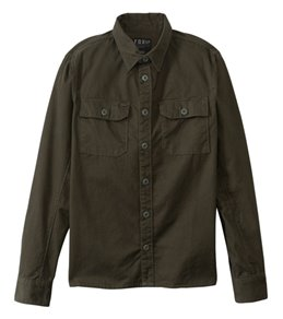 FOX Men's Sangre Long Sleeve Shirt