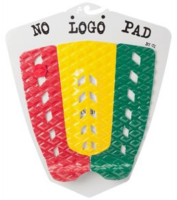 Channel Islands No Logo Arch Traction Pad (3 Piece)