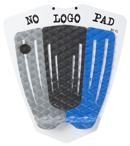 Channel Islands No Logo Flat Traction Pad (3 Piece)