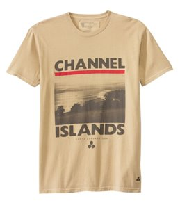 Channel Islands Men's Rincon Premium Short Sleeve Tee