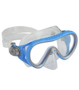 U.S. Divers Jr. Coral PC Mask