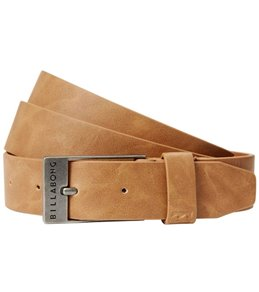 Billabong Men's Bower Slim Belt