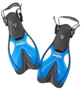 ScubaMax Kids'  Dolphin Snorkeling Fin