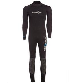 ScubaMax Men s Neoprene Full Suit 23a364a11