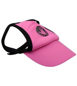 Body Glove Pink Dog Visor