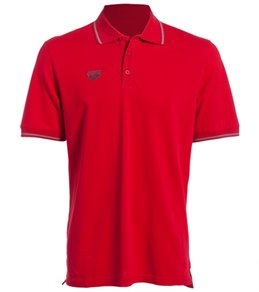 Arena Chassis Unisex Polo Shirt