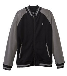 Volcom Men's Kilmer Full Zip Jacket