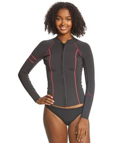 Prana Women's 1.0mm Mara L/S Swim Jacket