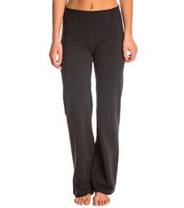Women's Wide Leg Yoga Pants at YogaOutlet.com
