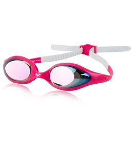 Arena Spider Jr. Mirror Goggle