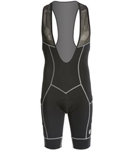 DeSoto Men's Mobius Cycling Bib Short