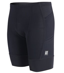 DeSoto Men's Mobius 4 Pocket Tri Short