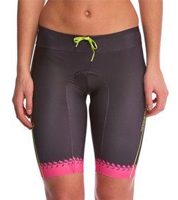 Louis Garneau Women's Course Club Tri Shorts