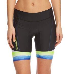 Louis Garneau Women's Pro 8 Carbon Tri Shorts