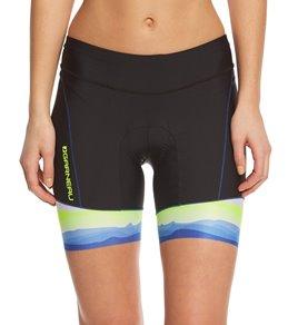 Louis Garneau Women's Pro 6 Carbon Tri Shorts