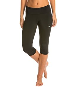 Mizuno Women's Featherweight 3/4 Tight