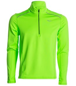 Saucony Men's Omni LS Sport Shirt