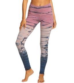 788b1ec72b2 Hard Tail High Waisted Cotton Ankle Yoga Leggings