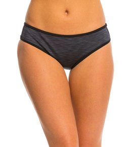 Oakley Women's Double Spaced Reversible Hipster Bikini Bottom